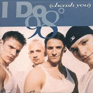 I Do (Cherish You) Album