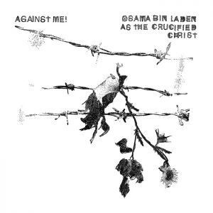 Osama bin Laden as the Crucified Christ Album