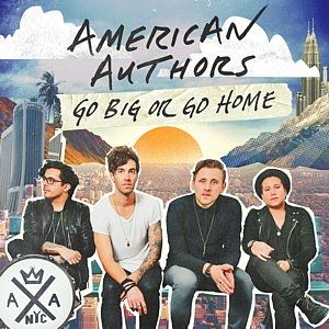 Go Big or Go Home Album