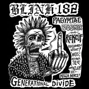 Generational Divide Album