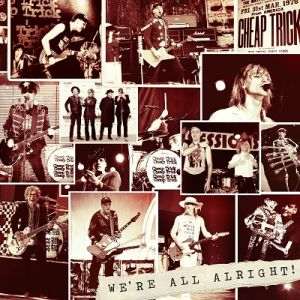 We're All Alright! Album