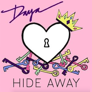 Hide Away Album