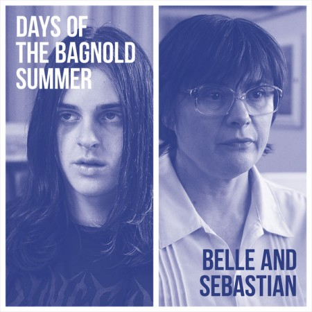 Days of the Bagnold Summer Album