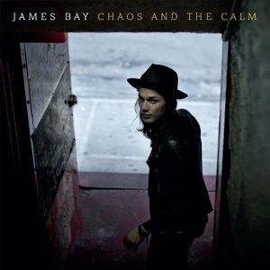 Chaos and the Calm Album