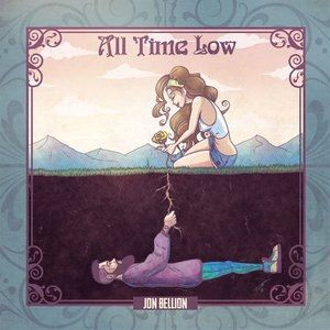 All Time Low Album