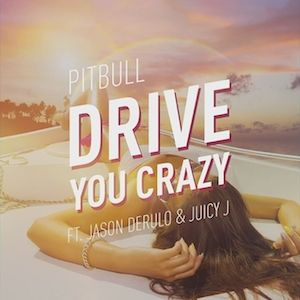 Drive You Crazy Album