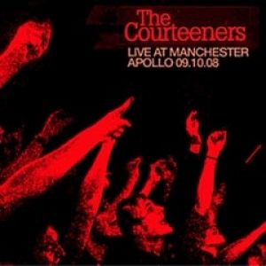 Live at Manchester Apollo Album