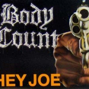 Hey Joe Album