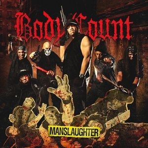 Manslaughter Album