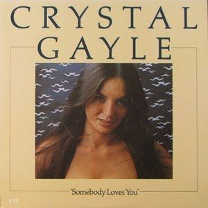 Somebody Loves You Album
