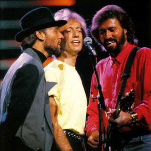 Bee Gees Albumy