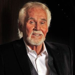 Kenny Rogers Albumy