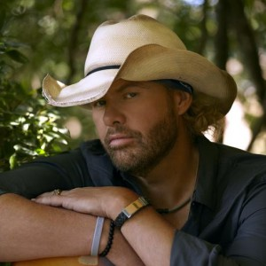 Toby Keith Albumy
