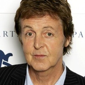 Paul McCartney Teksty piosenek